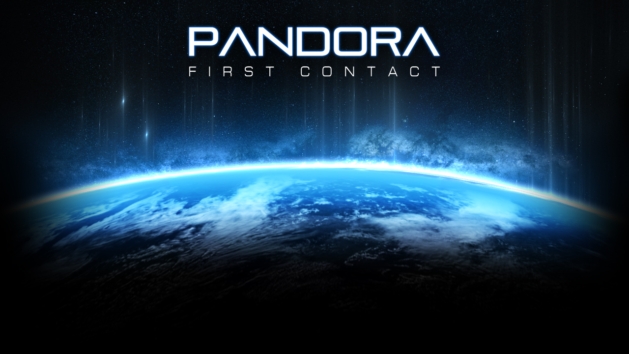pandora first contact sci fi x strategy game official website 1 2 3 4
